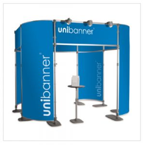 Exhibition Stands & Counters