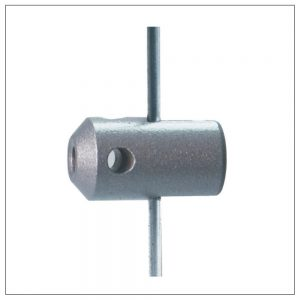 3mm Rod Components