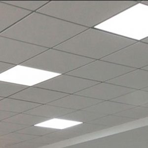 LED Internal Lighting (Track & Ceiling)