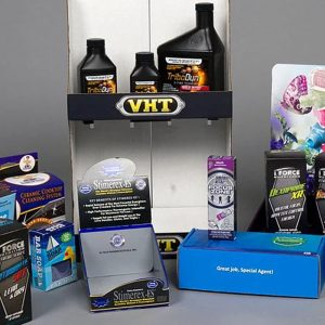Printed Product Boxes & Packaging