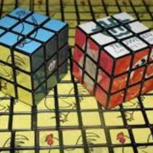 Promotional Puzzles
