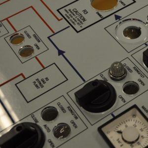 Control Panel Diagrams