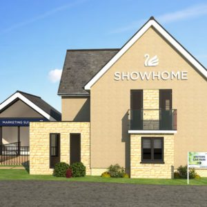 Showhome Marketing & Display Boards