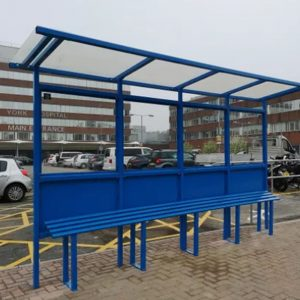 Outdoor Canopy & Shelters
