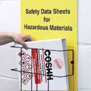 Safety Workstations (Information Points)