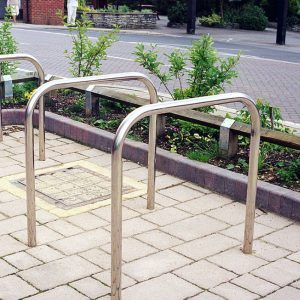 Parking & Street Barrier Systems