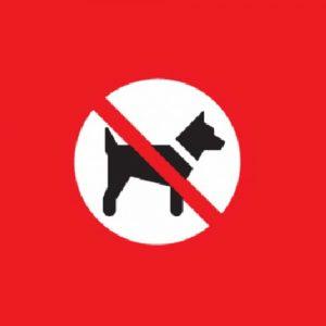 Animal Prohibition