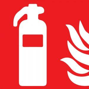 Fire Extinguisher Information & Location