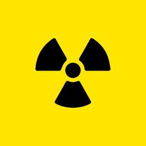Radioactive & Explosive