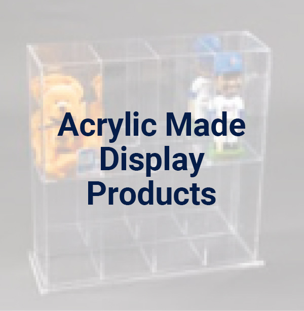 Acrylic Made Display Products