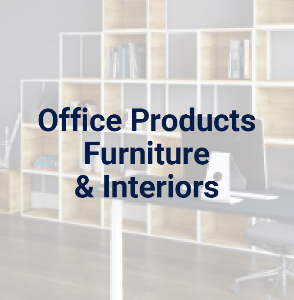 Office Products, Furniture & Interiors