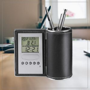 Promo Desktop Clocks