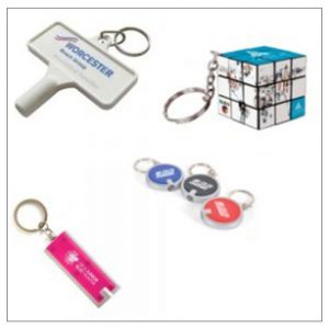 Misc Keyring Products