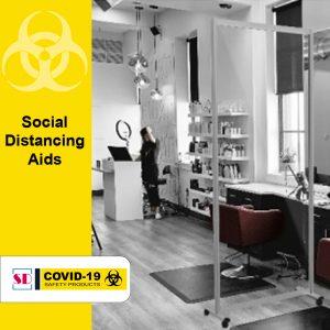 Social Distance Aids