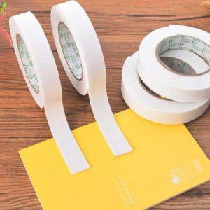 Tapes & Foam Pads